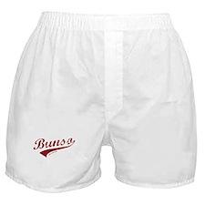 Bunso Boxer Shorts
