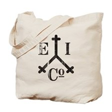 East India Trading Company Logo Tote Bag