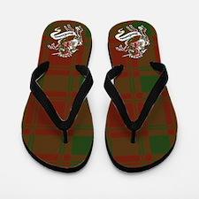 MacQuarrie Unicorn Flip Flops