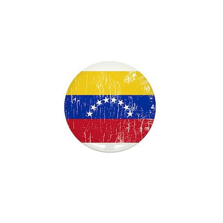 Vintage Venezuela Mini Button (100 pack)