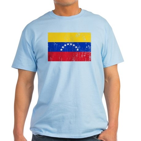 Vintage Venezuela Light T-Shirt