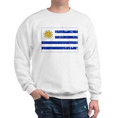 Vintage Uruguay Sweatshirt