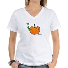 Rosh Hashanah Apple Shirt