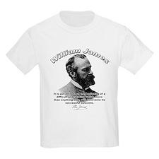 William James 07 T-Shirt