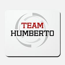Humberto Mousepad