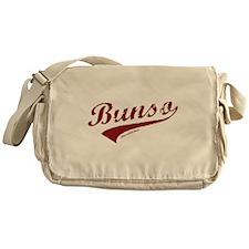Bunso Messenger Bag