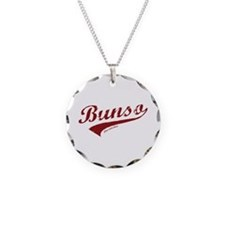 Bunso Necklace