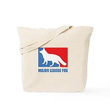 ML Fox Tote Bag