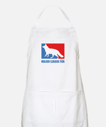 ML Fox BBQ Apron