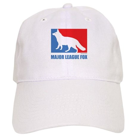 ML Fox Cap