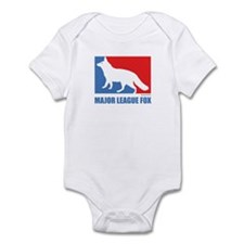 ML Fox Infant Bodysuit