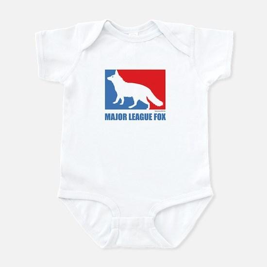 ML Fox Infant Bodysuit