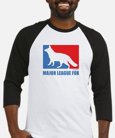 ML Fox Baseball Jersey