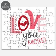 Love You More! Puzzle