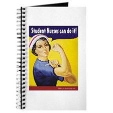 Student Nurses can do it! Journal