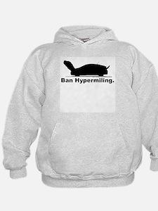 Ban Hypermiling - Hoodie