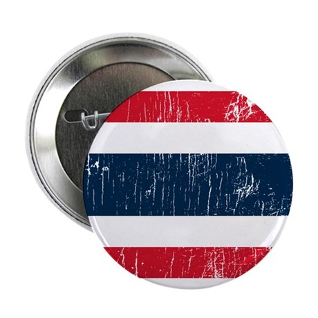 "Vintage Thailand 2.25"" Button (10 pack)"
