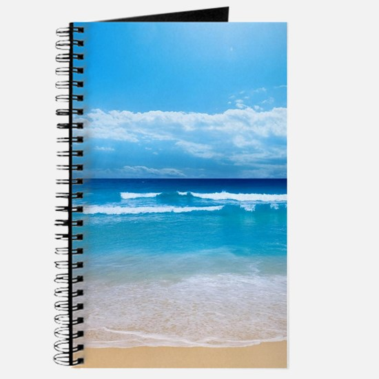 Tropical Wave Journal
