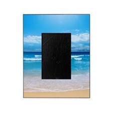 Tropical Wave Picture Frame