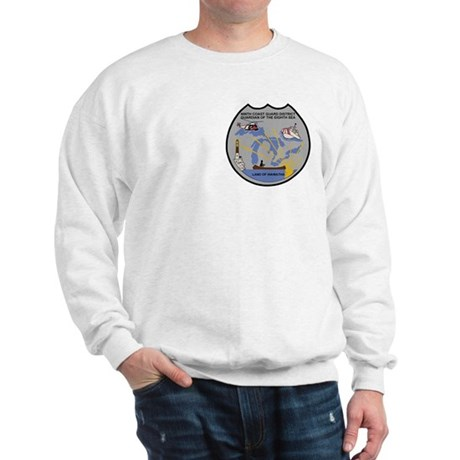 9th Coast Guard District <BR>Sweatshirt 2