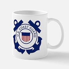 9th Coast Guard District <BR>Coffee Cup