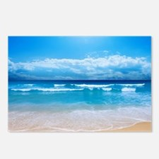 Tropical Wave Postcards (Package of 8)