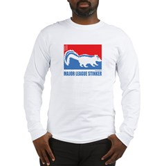 ML Stinker Long Sleeve T-Shirt