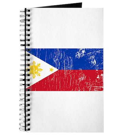 Vintage Philippines Journal