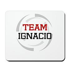 Ignacio Mousepad
