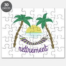 Retirement Puzzle