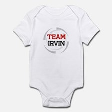 Irvin Infant Bodysuit