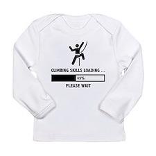 climSkillsLoading1A Long Sleeve T-Shirt