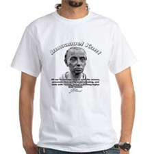 Immanuel Kant 01 Shirt