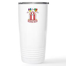 Circus Time Travel Mug