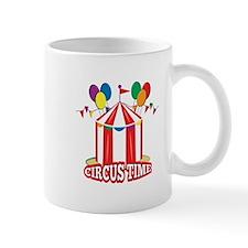 Circus Time Mugs