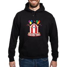 Circus Time Hoodie