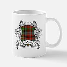 MacPherson Tartan Shield Mug
