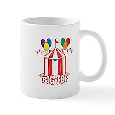 Big Top Tent Mugs
