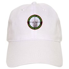 Terrorist Hunter Baseball Cap