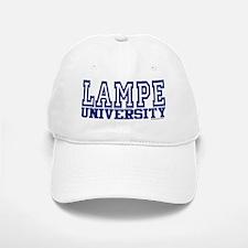 LAMPE University Baseball Baseball Cap