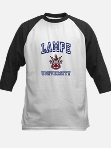 LAMPE University Tee