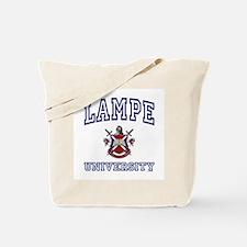 LAMPE University Tote Bag