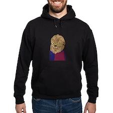 Werewolf Man Hoodie