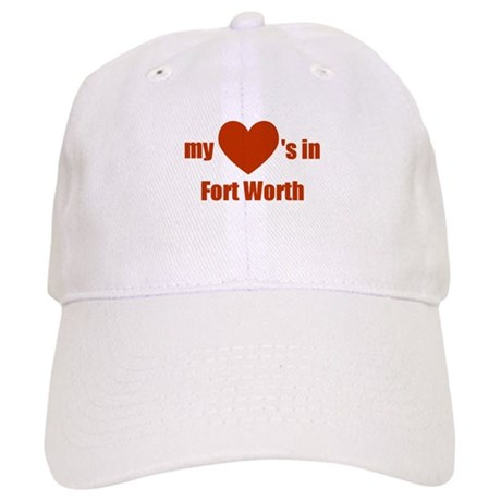 Fort Worth Cap