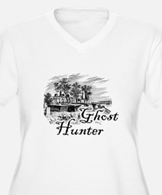 Ghost Hunter Ceme T-Shirt