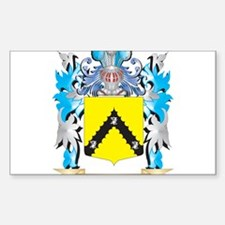 Felipe Coat of Arms - Family Crest Decal