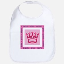 Chessman Showcase - The Queen Bib
