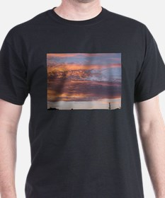 A Florida Sunrise T-Shirt