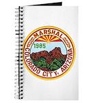 Colorado City Marshal Journal