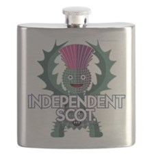 Indy Scot Flask
